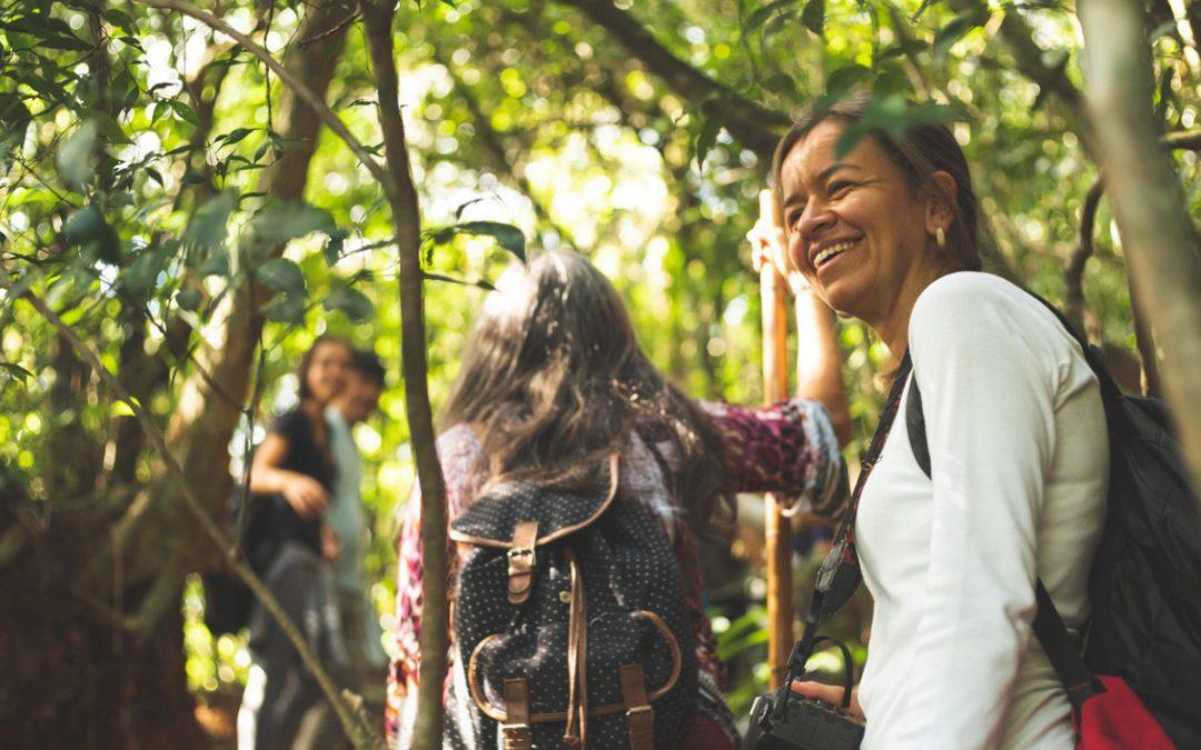 Turismo ecológico e qualidade de vida