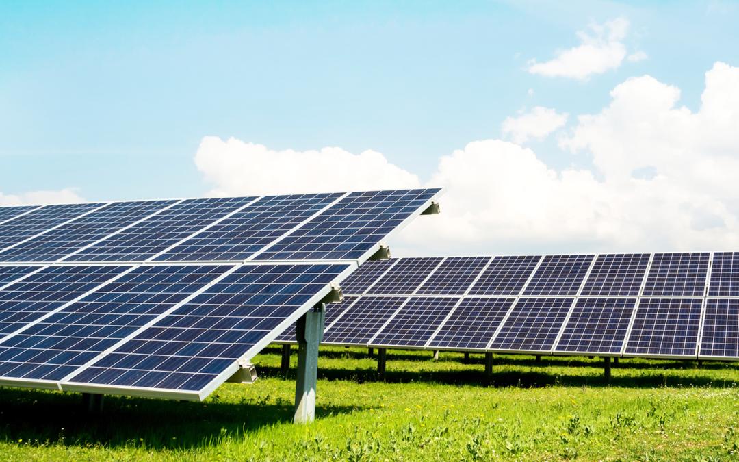 Eficiência Energética e Energias Renováveis: Alternativas Sustentáveis